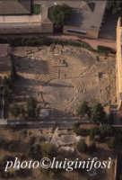 il museo ed il bouleterion  - Agrigento (3939 clic)