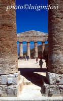 il tempio di Segesta  - Segesta (2299 clic)