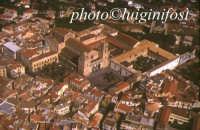 panorama aereo di Monreale  - Monreale (8425 clic)