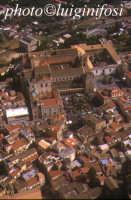 panorama aereo di Monreale  - Monreale (6064 clic)