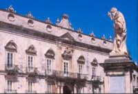 palazzo beneventano a ortigia  - Siracusa (2264 clic)