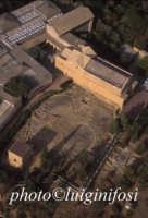 il museo archeologico, la chiesa di san nicola ed il bouleterion  - Agrigento (3466 clic)