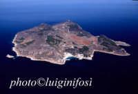 l'isola di levanzo in una veduta aerea  - Levanzo (4328 clic)
