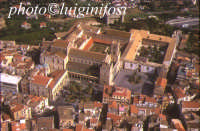 panorama aereo di Monreale  - Monreale (7885 clic)