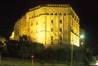 palazzo dei normanni di notte PALERMO Luigi Nifosì