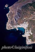 l'isola di levanzo in una veduta aerea  - Levanzo (5496 clic)