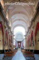 interno della Chiesa di San Giorgio a Ragusa Ibla  - Ragusa (9489 clic)