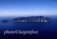 l'isola di marettimo in una veduta aerea  - Marettimo (2759 clic)