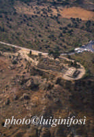 la valle dei templi  - Valle dei templi (3216 clic)