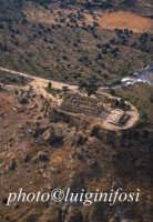 il tempio di giunone   - Valle dei templi (2989 clic)