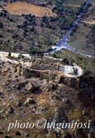 il tempio di giunone   - Valle dei templi (3431 clic)
