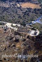 il tempio di giunone   - Valle dei templi (3827 clic)