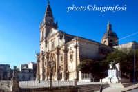prospetto della Chiesa di San Giovanni a Ragusa centro  - Ragusa (1582 clic)