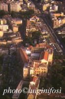 panorama aereo di Palermo  - Palermo (4453 clic)