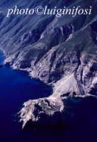 punta troia sull'isola di marettimo, in una veduta aerea  - Marettimo (3496 clic)