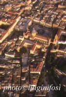 panorama aereo di Palermo PALERMO Luigi Nifosì
