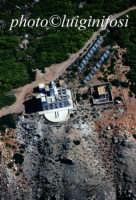 il faro di marettimo in una veduta aerea  - Marettimo (4445 clic)