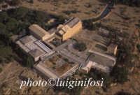 il teatro, il museo e la chiesa di san nicola  - Valle dei templi (3841 clic)