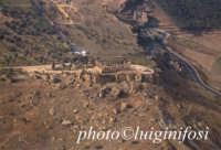 il tempio di giunone  - Valle dei templi (2924 clic)