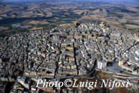 veduta aerea di Naro  - Naro (5397 clic)