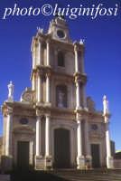 la chiesa di san giovanni battista  - Monterosso almo (4339 clic)