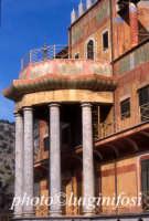 la palazzina cinese PALERMO Luigi Nifosì