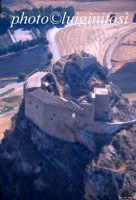 la rocca ed il castello di mussomeli  - Mussomeli (5901 clic)