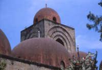 le cupole di San Giovanni agli Eremiti PALERMO Luigi Nifosì