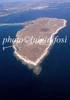 veduta aerea della penisola magnisi o tapsos   - Thapsos (5117 clic)