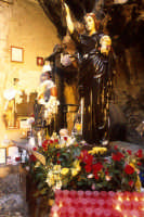l'eremo di Santa Rosalia PALERMO Luigi Nifosì