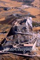 la rocca ed il castello di mussomeli  - Mussomeli (5876 clic)
