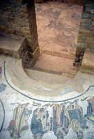 la villa romana del casale: mosaici  - Piazza armerina (3265 clic)