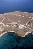 veduta aerea della penisola magnisi o tapsos   - Thapsos (5883 clic)