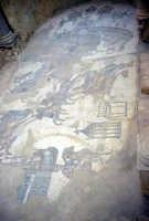 la villa romana del casale: mosaici  - Piazza armerina (2413 clic)