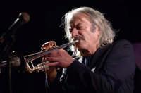 enrico rava in concerto al teatro Garibaldi di Modica  Luigi Nifosì