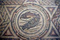 la villa romana del casale: mosaici  - Piazza armerina (3990 clic)