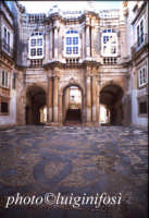 palazzo Beneventano del Bosco a Ortigia  - Siracusa (1726 clic)