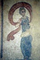 la villa romana del casale: mosaici  - Piazza armerina (3547 clic)