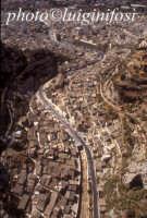 veduta aerea della cava di san bartolomeo  - Scicli (3431 clic)