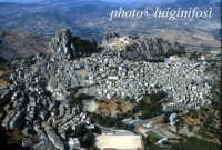 panorama aereo  - Caltabellotta (4388 clic)