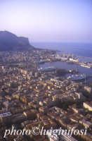 panorama aereo di Palermo   - Palermo (6295 clic)