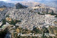 panorama aereo  - Caltabellotta (4782 clic)