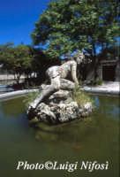 fontana  - Erice (1721 clic)