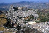 panorama aereo  - Caltabellotta (4209 clic)