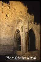 la cattedrale   - Erice (1735 clic)