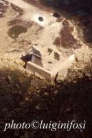 veduta aerea di torre di mezzo  - Punta braccetto (5135 clic)