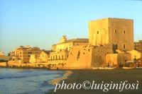torre cabrera  - Pozzallo (4969 clic)