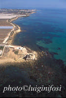 veduta aerea di torre di mezzo  - Punta braccetto (6146 clic)