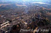 veduta aerea della città  - Naro (5350 clic)