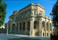 palazzo ducezio -municipio di Noto  - Noto (4145 clic)